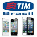 Liberación iPhone TIM Brasil por IMEI - Definitiva