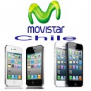 Liberación iPhone Movistar Chile por IMEI - Definitiva