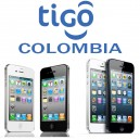 Unlock iPhone Tigo Colombia por IMEI - Definitiva