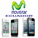 Unlock iPhone Movistar Ecuador por IMEI - Definitiva